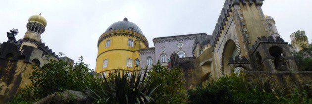 A Costly Palace