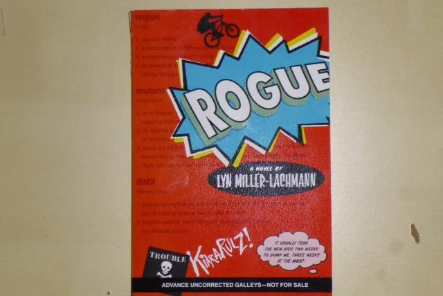 RogueARC
