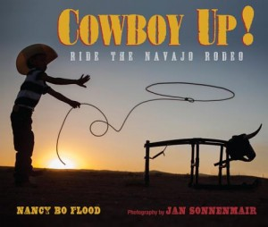 Cowboy-Up-cover-by-Nancy-Bo-Flood-photographs-by-Jan-Sonnenmair