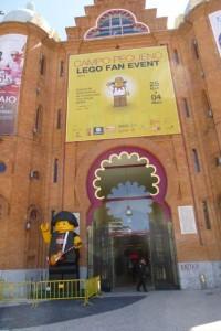 LegoFanEventOutside