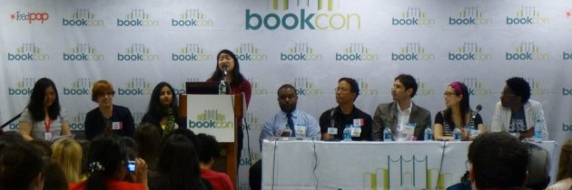 A Big Boost for #WeNeedDiverseBooks