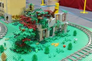 RuinsTreesinHouse