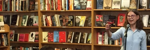 Bookstores and Safer Spaces