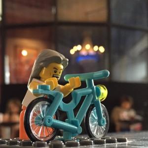 Bikeseat