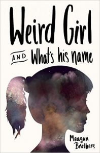 I loved this small press book featuring two teens in a North Carolina town grappling with their sexual identity and friendship.
