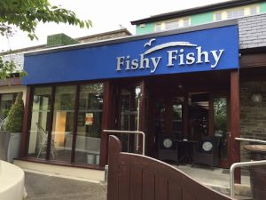 Fishy Fishy in Kinsdale.