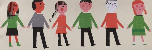Translators of Children's Books Take Center Stage
