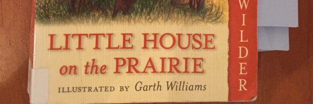"""Little House on the Prairie"" Twitter Chat"