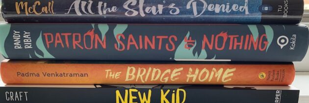 We Are KidLit 2020 Summer Reading List: Now More Than Ever