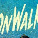 MOONWALKING Has a Cover!